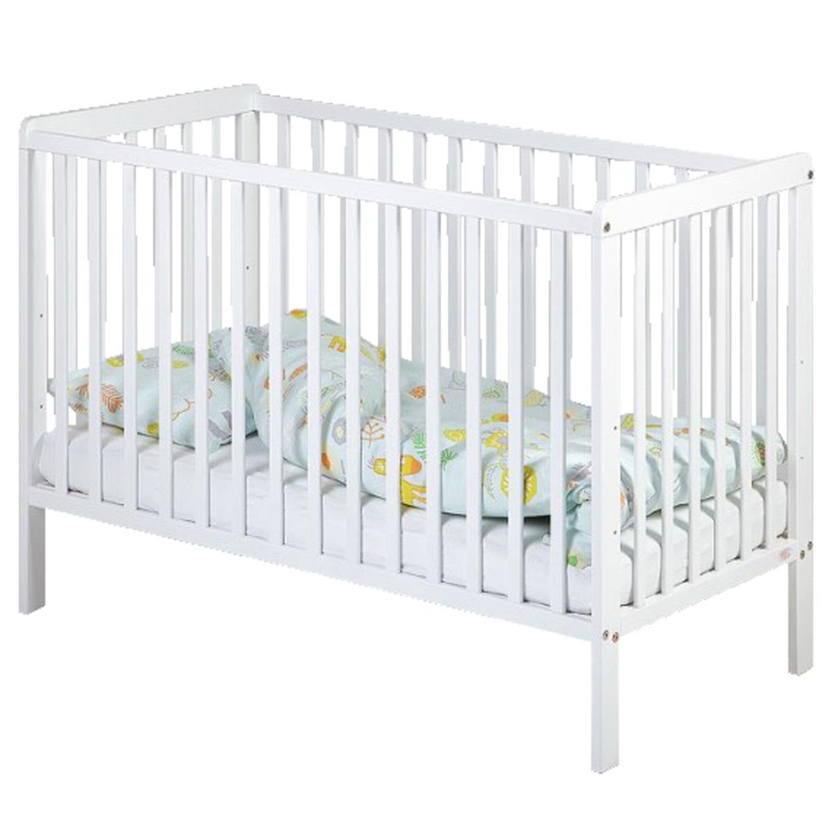 Evolution Baby Cot Sheet